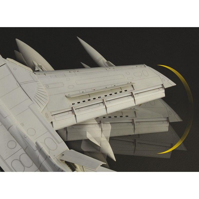 【再入荷】2513 パナビア トーネード GR.4