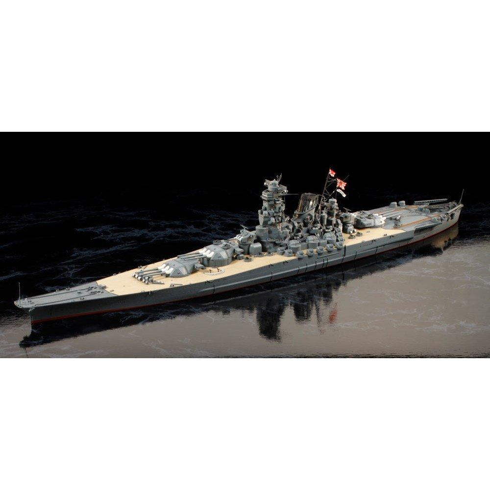 78025 日本戦艦 大和