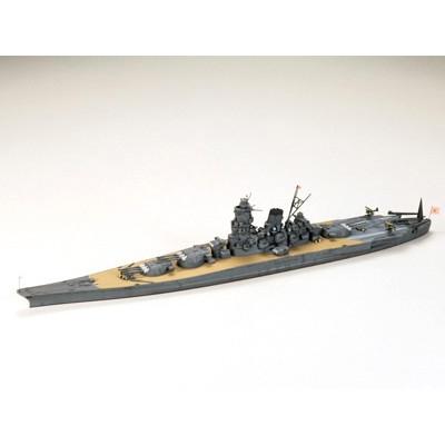 WL114 戦艦 武蔵