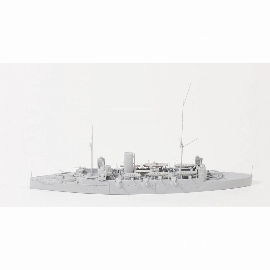 SM042 日本海軍 二等巡洋艦 浪速