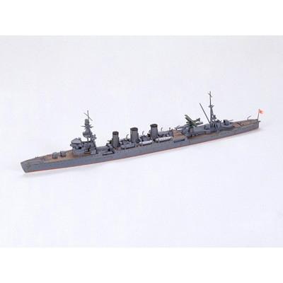 WL317 軽巡洋艦 多摩