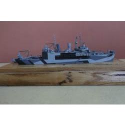 138 米海軍 カーティス級水上機母艦 AV-5 アルベマール Albemarle