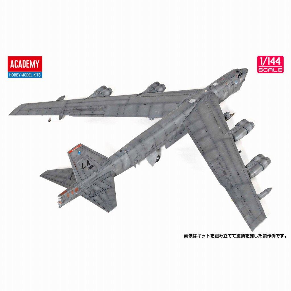"""12622 B-52H ストラトフォートレス """"バッカニアーズ"""""""