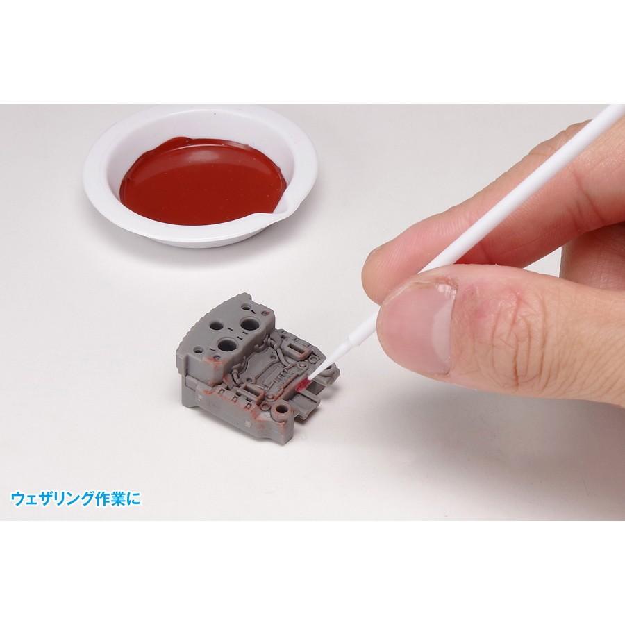 OF-056 使いきりタイプ マイクロ綿棒【細】