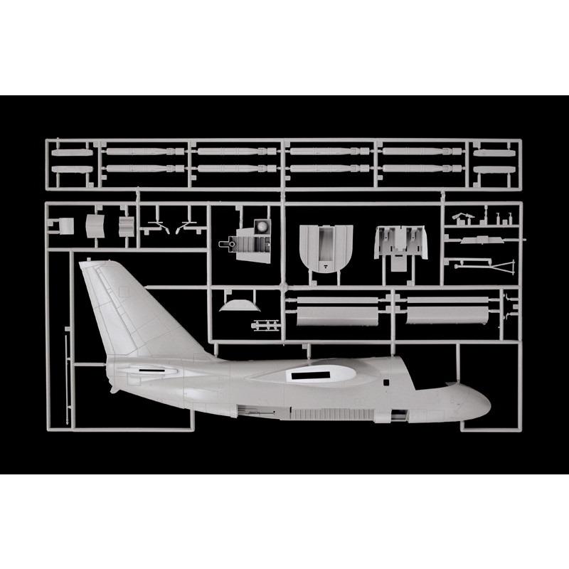 2623 ロッキード S-3A/B ヴァイキング