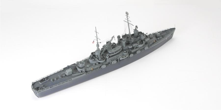 7102 機雷敷設艦 CM-5 テラー Terror 1945年5月1日