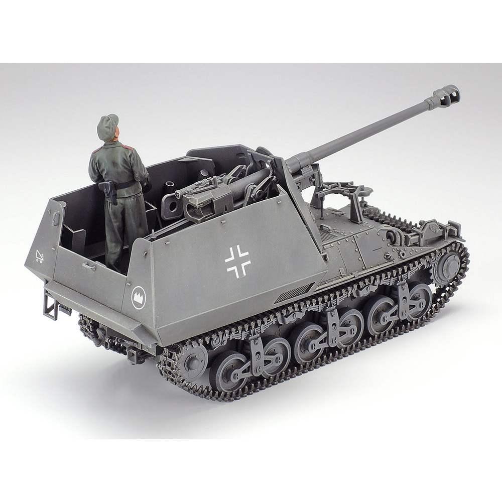【新製品】35370 ドイツ対戦車自走砲 マーダーI