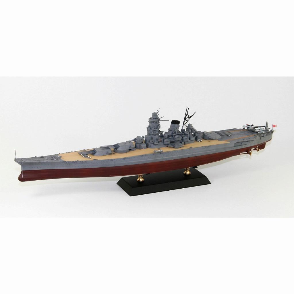 W215 日本海軍 戦艦 大和 就役時
