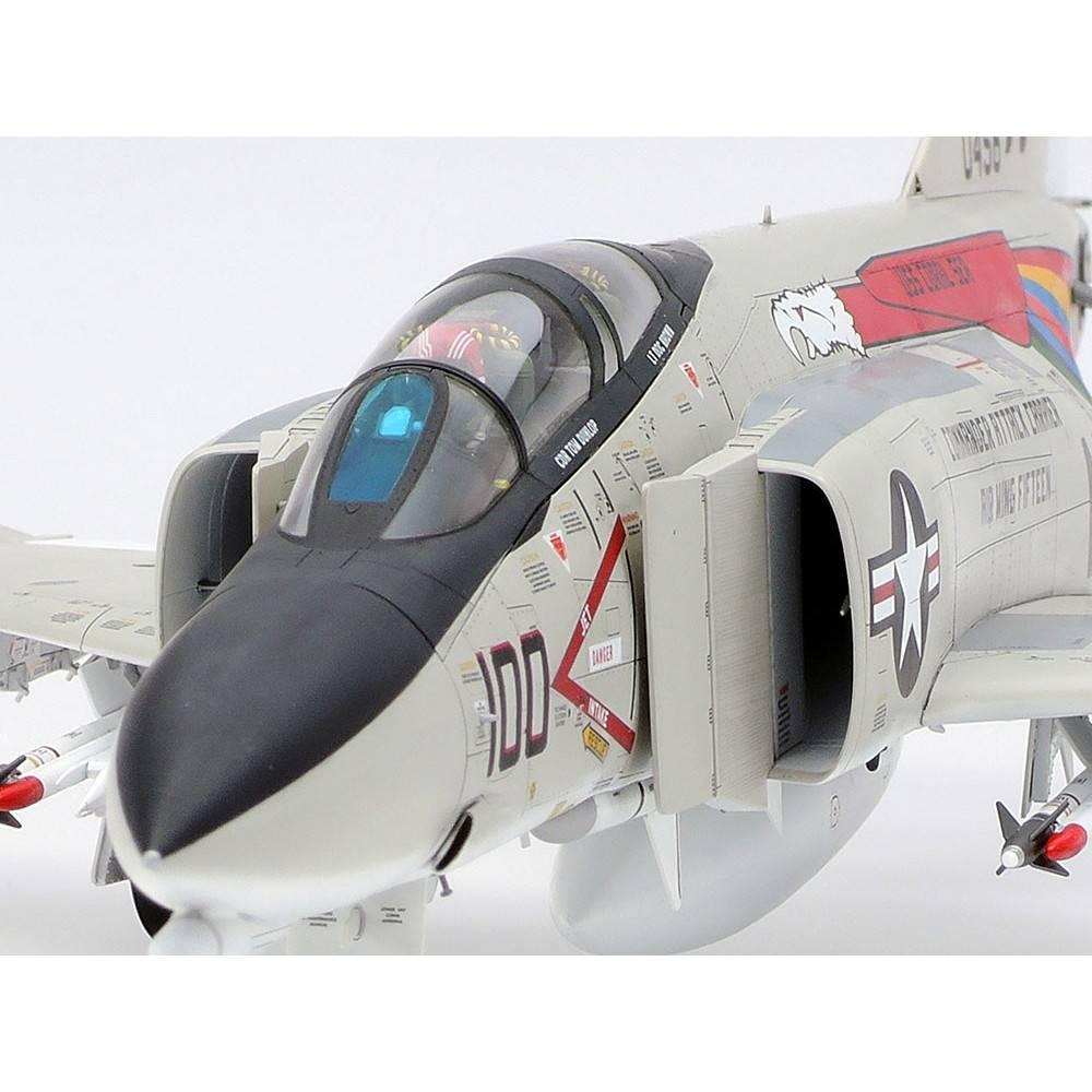 【予約受付中】61121 マクダネル・ダグラス F-4B ファントムII