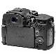 イージーカバー Panasonic LUMIX GH5/GH5S 用 ブラック