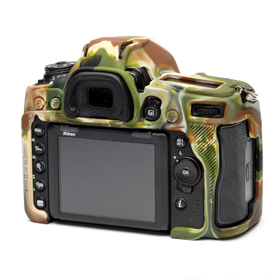イージーカバー Nikon D780 用 カモフラージュ