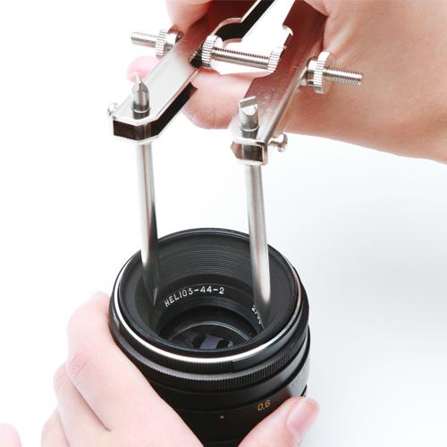 【交換用】カメラオープナー用ロングビット60LL