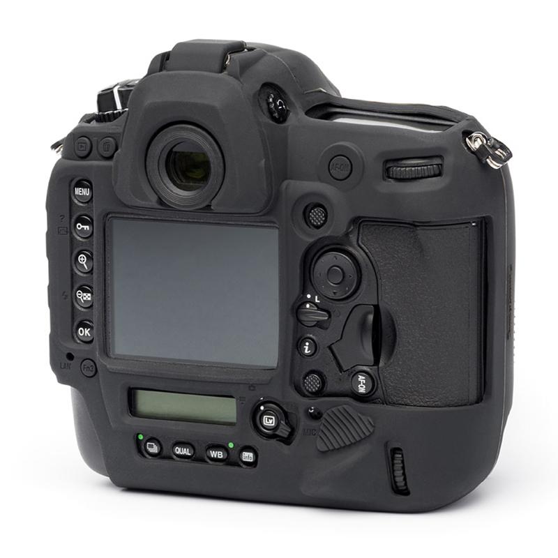 イージーカバー Nikon D6 用 ブラック