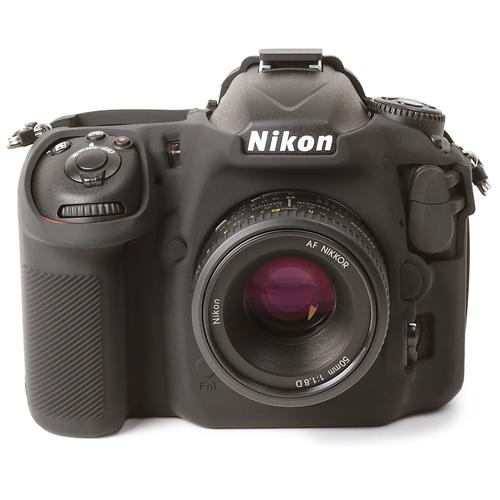 イージーカバー Nikon D500 用 ブラック