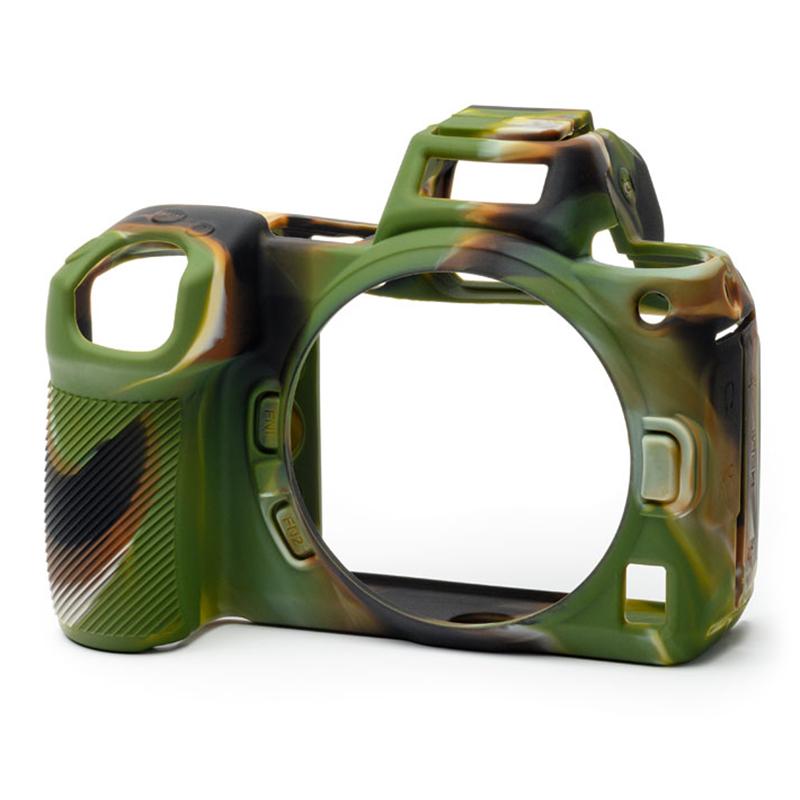 イージーカバー Nikon Z6 II 用 カモフラージュ