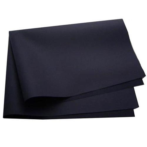 シャッター幕 絹製(羽二重 14匁)220×300ミリ 厚み0.2ミリ