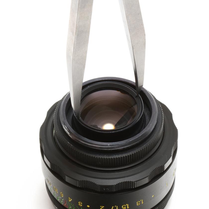 ジャンクカメラ用コンパス<100ミリ>