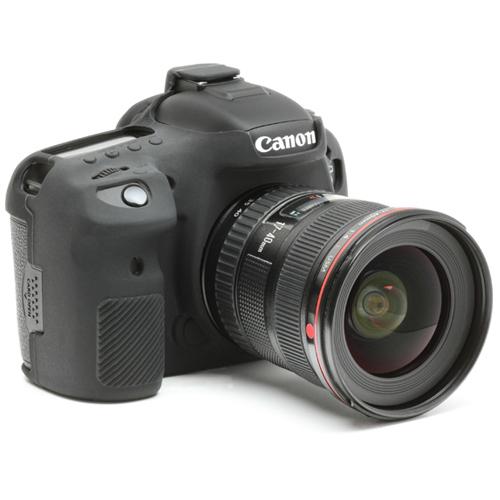 イージーカバー Canon EOS 7D Mark2 用 ブラック