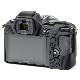 イージーカバー Nikon Z6 / Z7 用 ブラック 液晶保護フィルム付属