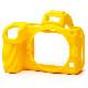 イージーカバー Nikon Z6 / Z7 用 イエロー