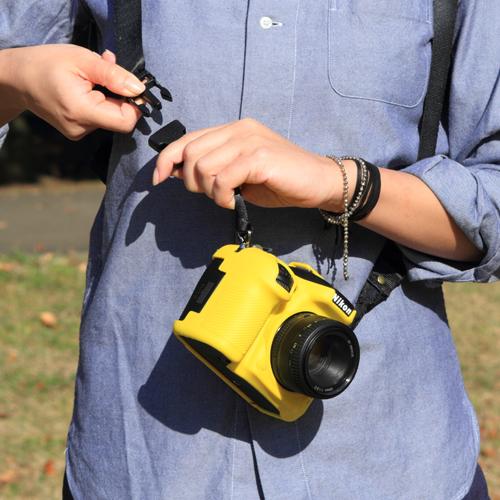 アクティブカメラストラップ ツインキット