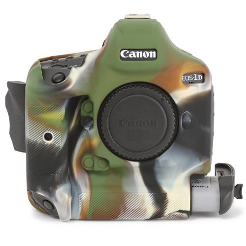 イージーカバーCanon EOS-1D X / 1D X Mark II 用 カモフラージュ