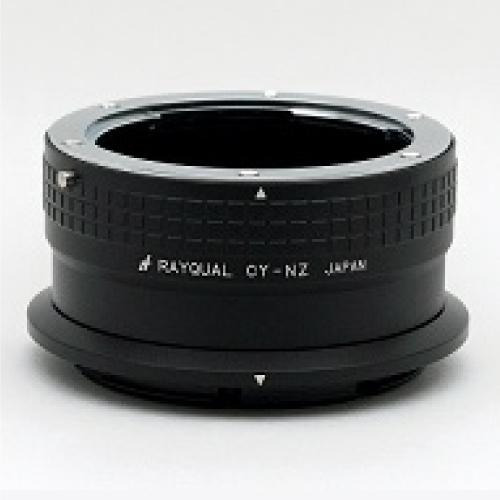 Rayqual 日本製レンズマウントアダプター<ニコンZマウントボディ>M42レンズ/M42-NZ