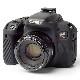 イージーカバー Canon EOS Kiss X9i 用 ブラック
