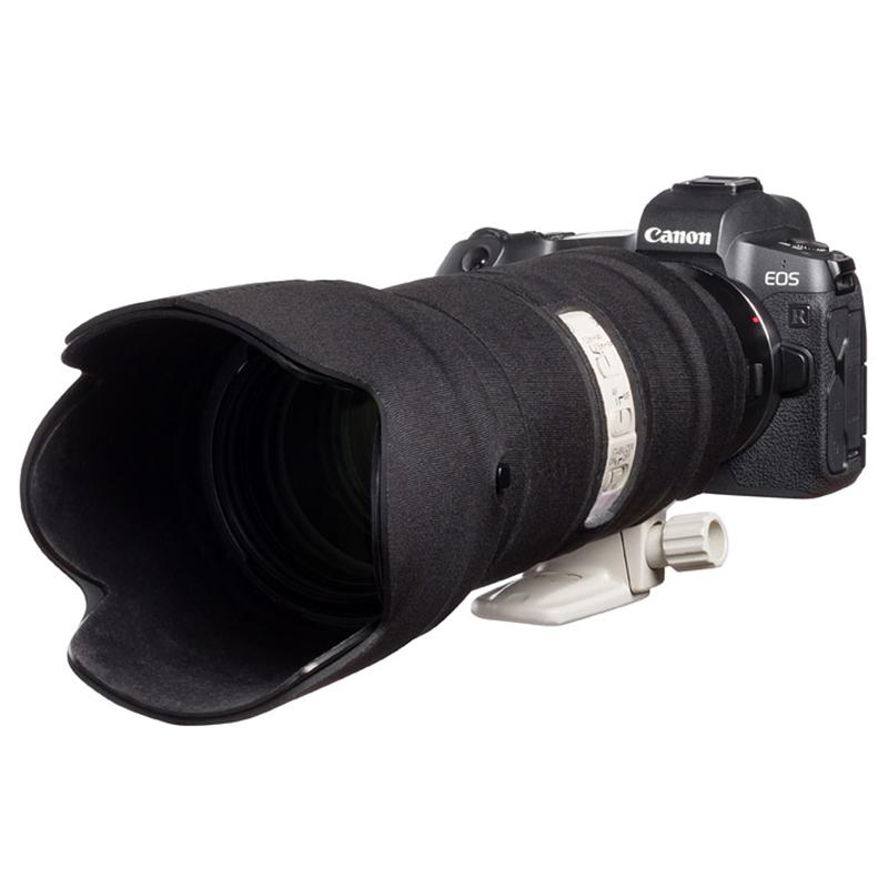イージーカバー レンズオーク キヤノン EF 70-200mm F/2.8L IS II &� USM 用 ブラック