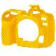 イージーカバー Nikon D7500 用 イエロー
