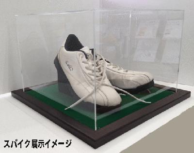 イチロー・実使用・ダブル直筆サイン)2004シーズン公式試合実使用 スパイクシューズ