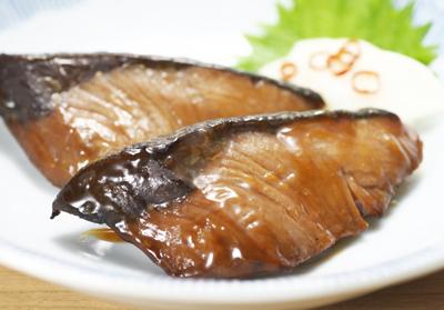 魚魚日和 4種x8切れセット(別途送料有)【冷凍】