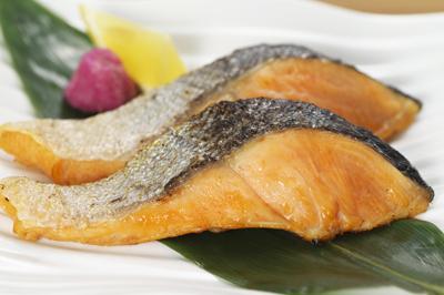魚魚日和 8種x16切れセット(送料無料)【冷凍】