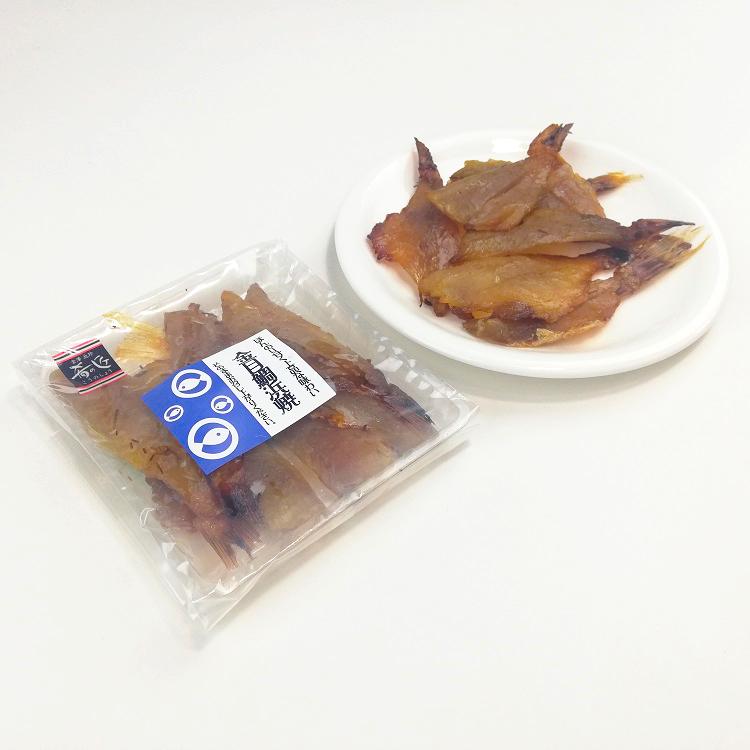 おさかなバル 金目鯛浜焼 50g【常温】