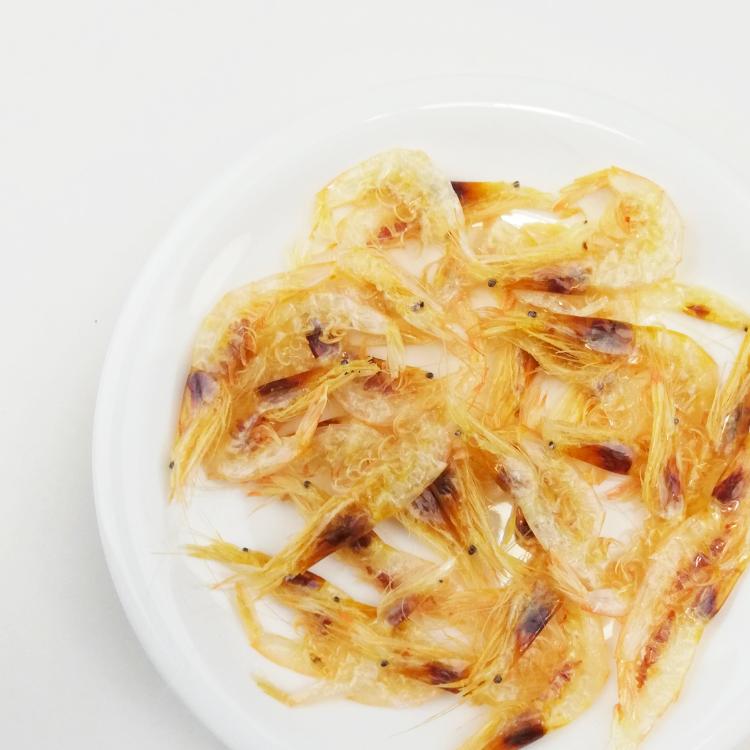 おさかなバル 白えび素干し 12g【常温】