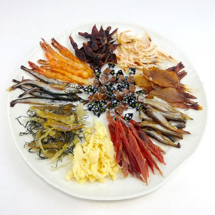 【送料無料】おさかなバル 選べる5種セット【常温】