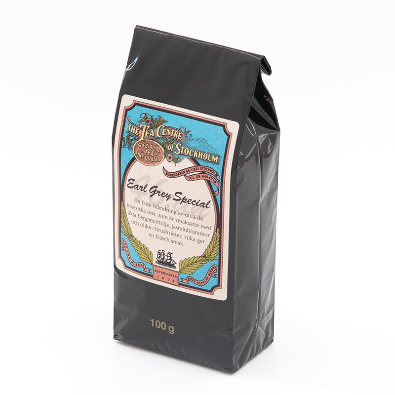 北欧紅茶【アールグレイスペシャル】リフィル(100g)