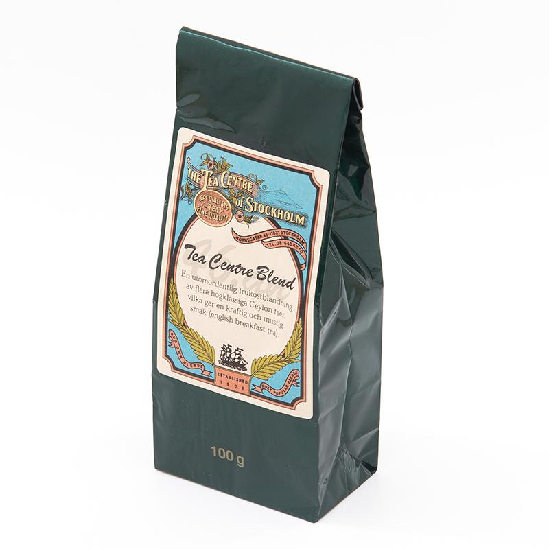 北欧紅茶【ティーセンターブレンド】リフィル(100g)
