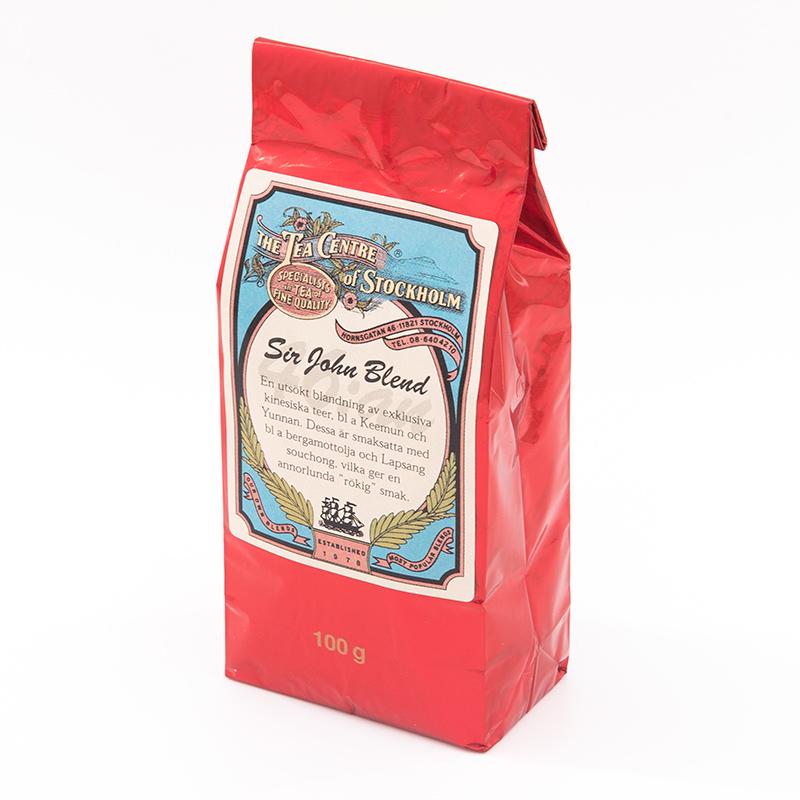 北欧紅茶【サー・ジョンスペシャル】リフィル(100g)