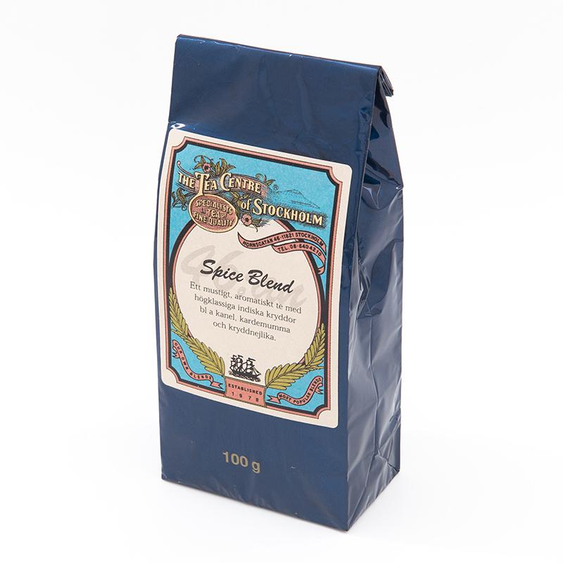北欧紅茶【スパイスブレンド】リフィル(100g)