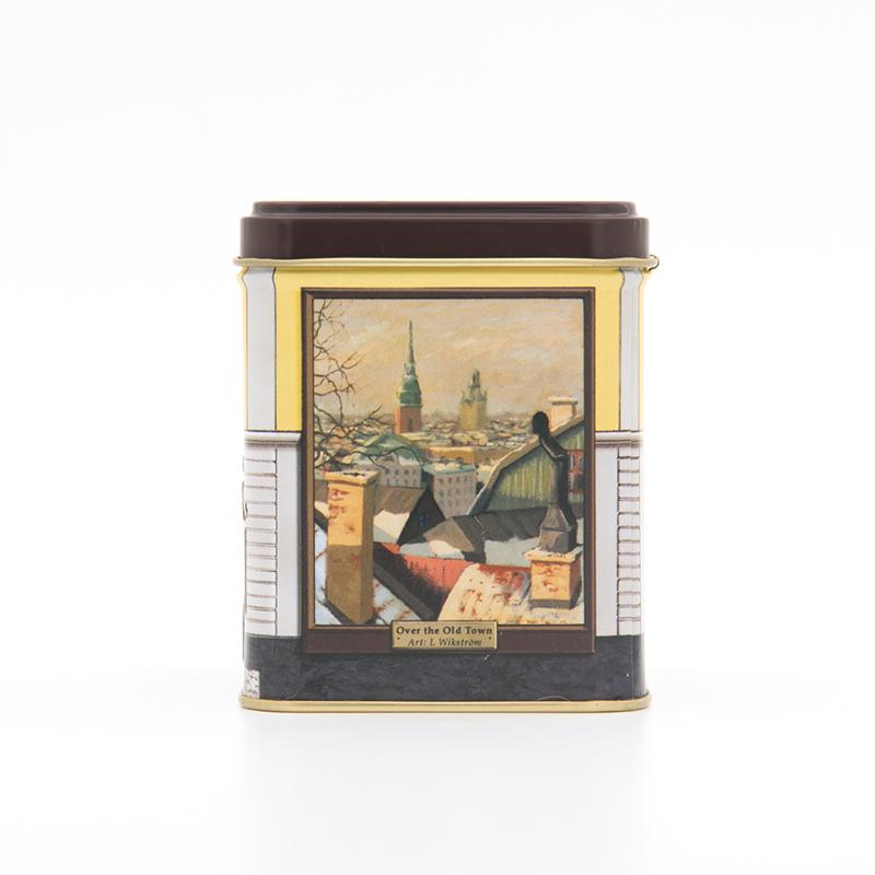 北欧紅茶【セーデルブレンド】クラシック缶(100g)