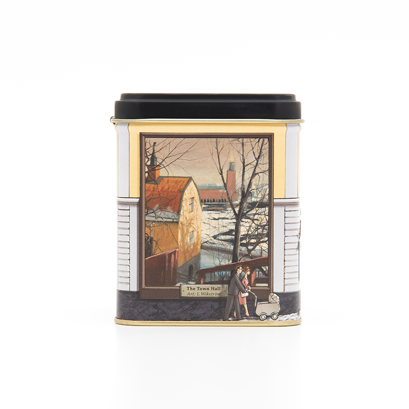 北欧紅茶【アールグレイスペシャル】クラシック缶(100g)