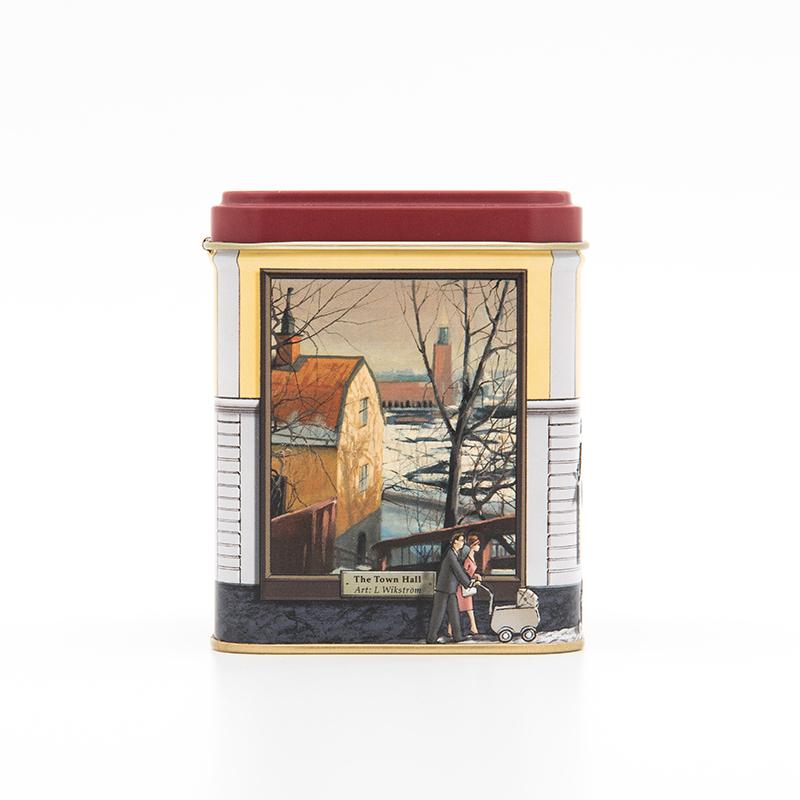 北欧紅茶【サー・ジョンスペシャル】クラシック缶(100g)