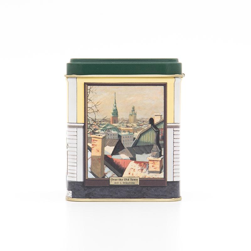 北欧紅茶【ティーセンターブレンド】クラシック缶(100g)