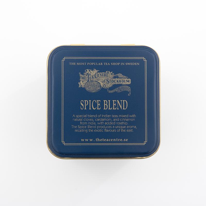北欧紅茶【スパイスブレンド】クラシック缶(100g)