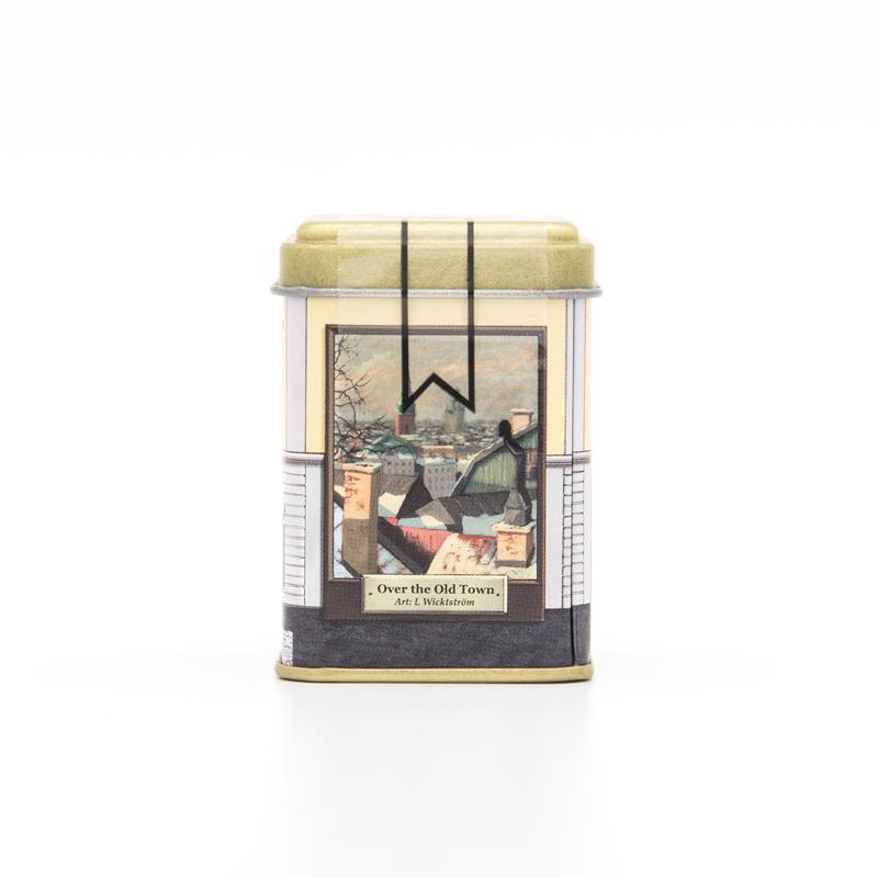 北欧紅茶【アールグレイスペシャル】ミニ缶(22g)