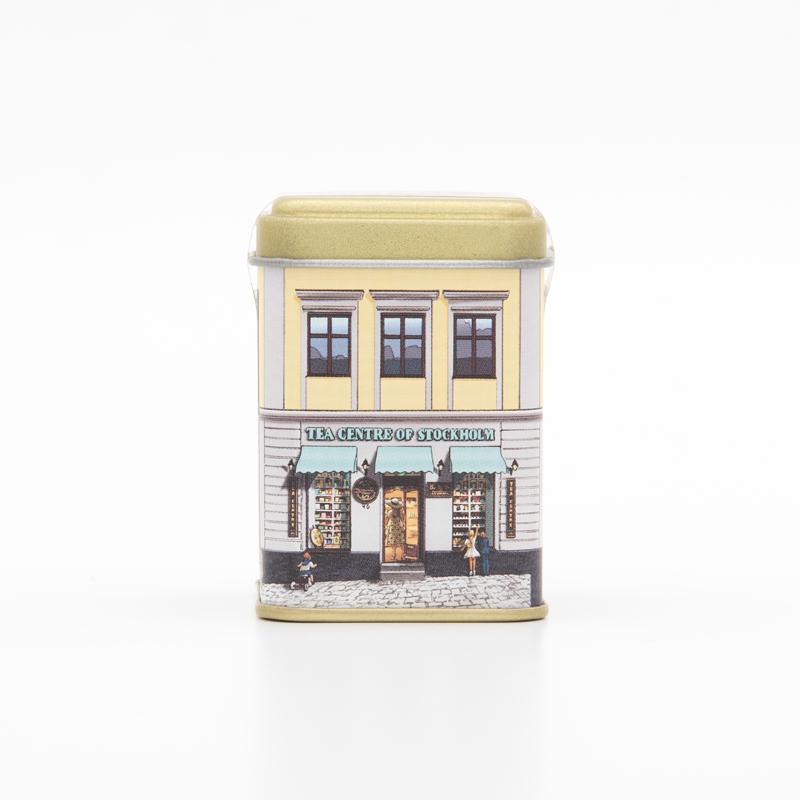 北欧紅茶【サー・ジョンスペシャル】ミニ缶(22g)