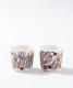 Letto(レット) コーヒーカップセット/ラテマグ /2個セット(ハンドルなし)