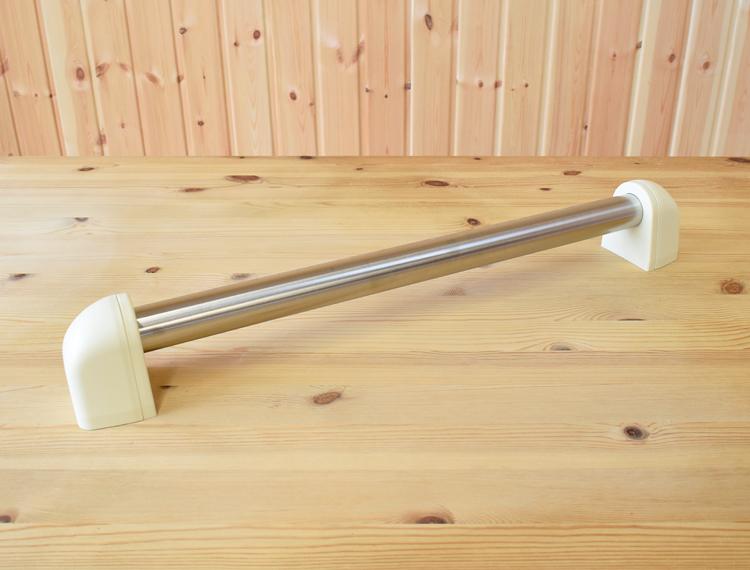 【セーフティーラダー専用】ロフトはしご金具単品