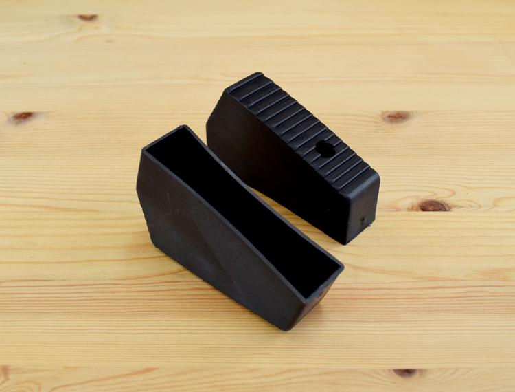 【北欧ラダー専用】 ロフトはしご金具単品